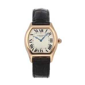 Cartier Tortue Large Model W1536851