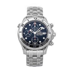Omega Seamaster 300m Chronograph 2598.80.00