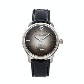 H. Moser & Cie Endeavour Small Seconds 1321-0211