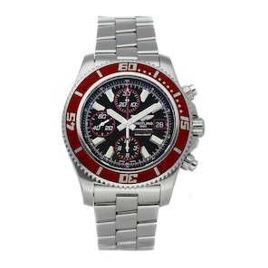 Breitling Superocean II Chronograph Limited Edition A13341X9/BA81