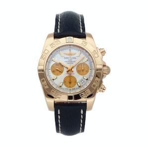 Breitling Chronomat 41 HB014012/A722