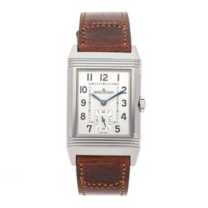 Jaeger-LeCoultre Reverso Classic Small-Seconds Q3858522