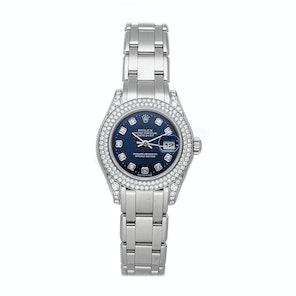 Rolex Datejust 80359