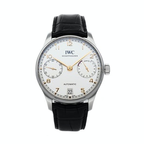IWC Portugieser Automatic IW5007-04
