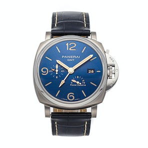 Panerai Luminor Due 3-Days GMT PAM 964