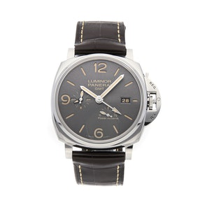 Panerai Luminor Due 3-Days GMT PAM 944