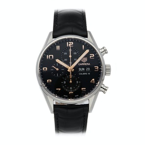 Tag Heuer Carrera Chronograph CV2A1AB.FC6379
