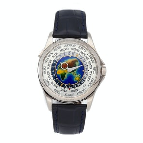 Patek Philippe Complications World Time 5131G-001