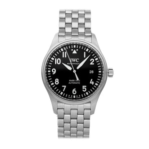 IWC Pilot's Watch Mark XVIII IW3270-15