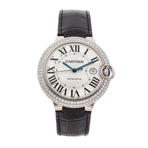 Cartier Ballon Bleu WE900951
