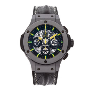 "Hublot Big Bang Aerobang ""Oscar Niemeyer"" Limited Edition 311.AI.1149.HR.NIE11"