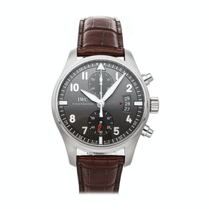 IWC Pilot's Watch Spitfire Chronograph IW3878-02