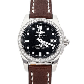 Breitling Galactic 29 Sleek A7234853/BE50