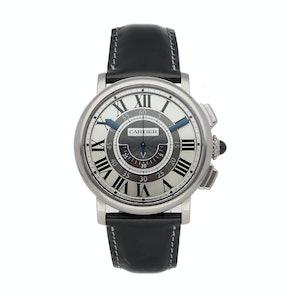 Cartier Rotonde de Cartier Central Chronograph W1556051