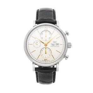 IWC Portofino Chronograph IW3910-31
