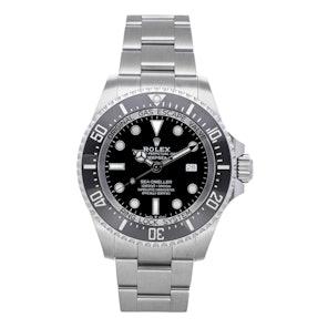 Rolex Deepsea Sea-Dweller 126660