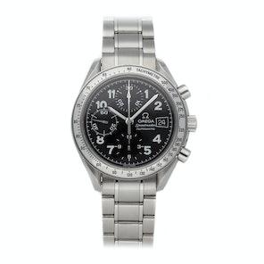 Omega Speedmaster Chronograph Date 3513.52.00