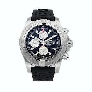 Breitling Super Avenger II Chronograph A13371111B1S2