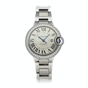 Cartier Ballon Bleu de Cartier W4BB0016