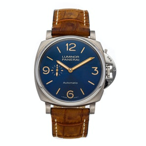 Panerai Luminor Due 3-Days PAM 729
