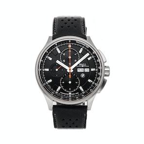 Ball Watch Company Ball for BMW Chronograph CM3010C-LCJ-BK