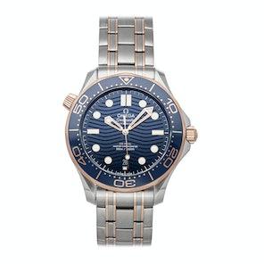 Omega Seamaster Diver 300m 210.20.42.20.03.002