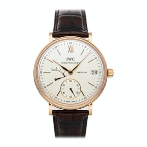 IWC Portofino Hand-Wound Eight Days IW5101-07