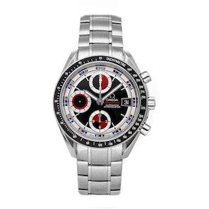 Omega Speedmaster Day-Date Chronograph 3210.52.00