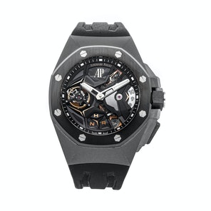 Audemars Piguet Royal Oak Offshore Concept Flying Tourbillon GMT 26589IO.OO.D002CA.01