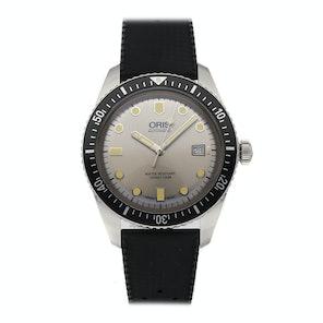Oris Divers Sixty Five 01 733 7720 4051-07 4 21 18
