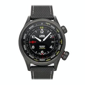 Oris Altimeter Rega Limited Edition 01 733 7705 4234-Set5 23 16GFC