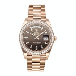 Rolex Day-Date 228345RBR