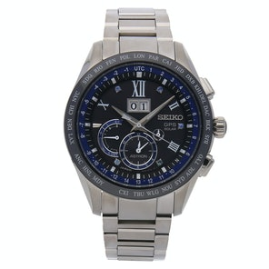 Seiko Astron GPS Solar 5th Anniversary Limited Edition SSE145