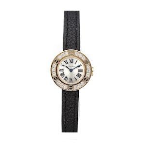 Cartier Love Watch WE800931