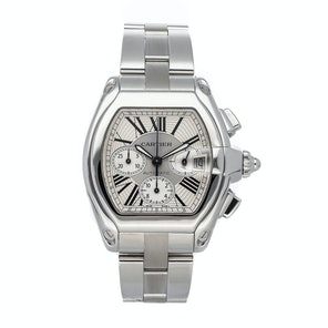 Cartier Roadster Chronograph XL W62019X6