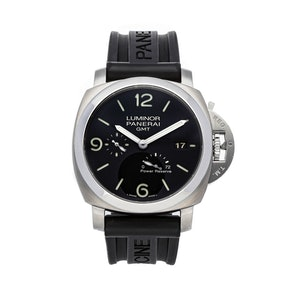 Panerai Luminor 1950 3-Days GMT Power Reserve PAM 321