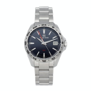 Grand Seiko Caliber 9F GMT SBGN005
