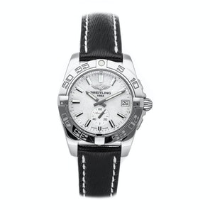 Breitling Galactic 36 A3733012/A788