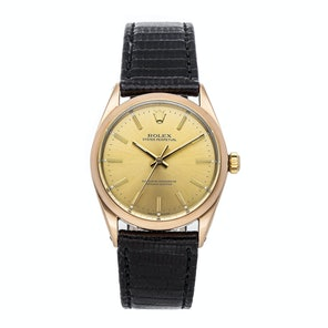 Rolex Oyster Perpetual 1024/5