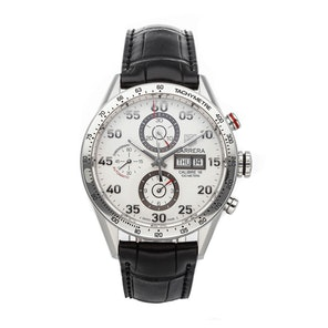 Tag Heuer Carrera Chronograph Day-Date CV2A11.FC6235