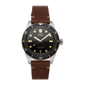 Oris Divers Sixty-Five 01 733 7707 4354-07 5 20 45