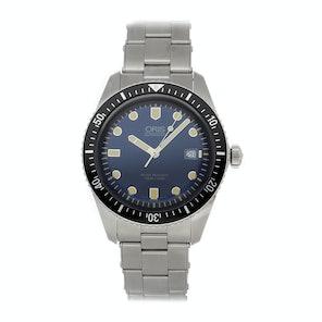 Oris Divers Sixty-Five 01 733 7720 4055-07 8 21 18