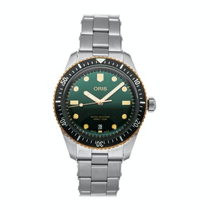 Oris Divers Sixty-Five 01 733 7707 4357-07 8 2018