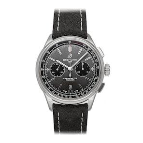 Breitling Premier B01 Chronograph AB0118221B1X1