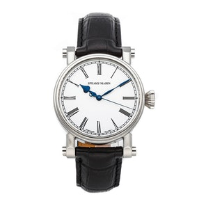 """Speake Marin Resilience """"Piccadilly Case"""" 10009"""