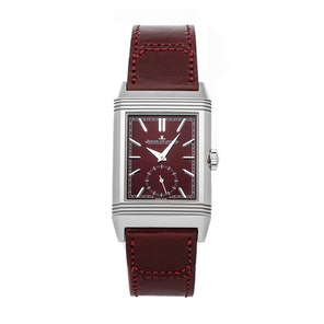 Jaeger-LeCoultre Reverso Tribute Small Seconds Q397846J