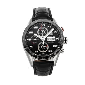 Tag Heuer Carrera Calibre 16 Chronograph Day-Date CV2A1R.FC6235