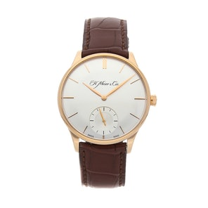 H. Moser & Cie Venturer Small Seconds 2327-0400