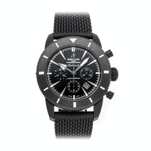 Breitling Superocean Heritage Chronoworks Limited Edition SB0161E4/BE91