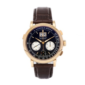 A. Lange & Sohne Datograph Up Down 405.031F